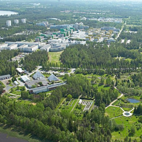 Univeristy of Oulu